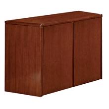 """37"""" x 20"""" Two-Door Cabinet, 15741"""
