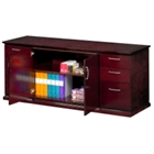 Storage Credenza provides ample storage capabiliti