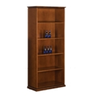"79"" High Bookcase with 5 Shelves, 32747"