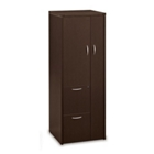 Wood Grain Personal Storage Cabinet, 36314
