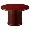 "48"" Round Conference Table, 40754"