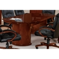 8' Racetrack Conference Table, 40756
