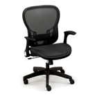 Linear Collection All-Mesh Office Chair, 50846