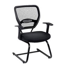 Air Grid Back Guest Chair, 56728