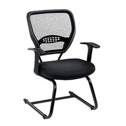 Air Grid Back Guest Chair, 56728