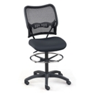 Space Mesh Back Office Stool, CD00447