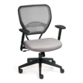 Air Grid Mesh Back Task Chair, 56727