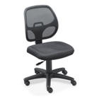 Mesh Back Task Chair with Fabric Seat, CD05337