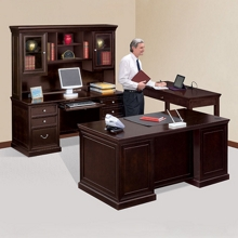Standing Height Office Suites