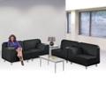 Four Piece Lounge Chair Set , 53913