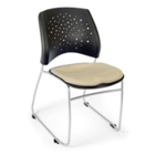 Stars Collection Stack Chair, CD03368