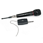Hand Held Wireless Microphone, 90316