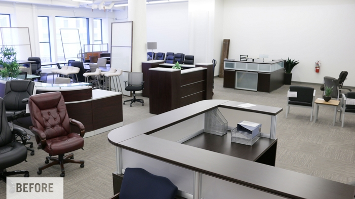 Case Study National Business Furniture Nbf