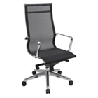 High Back Mesh Back Chair, CD01488