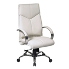 High Back Executive Leather Chair, CD01490