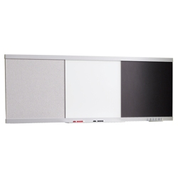 Peter Pepper 3 Panel Communication Board, 25236