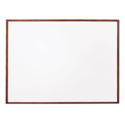 Peter Pepper 36x24 Porcelain Writing Board, 25238