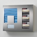Peter Pepper Infection Control Glove Box Dispenser, 25244