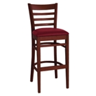 All Wood Stool, 44221