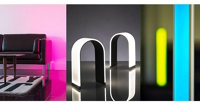 Cool, Natural and Warm Tone LED Lighting | NBF Blog
