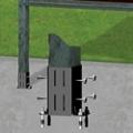 Concrete Surface Mount Kit , 85699