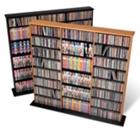 Triple Width Wall Storage by PrePac, CD00292