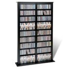 Double Width Media Storage Tower, CD00299