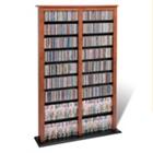 PrePac Media Storage Cabinet - Double Width, CD00338