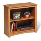 """Sonoma Oak Bookcase - 29""""H, CD00364"""