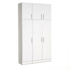 Prepac Elite Storage Cabinet Grouping, CD00416
