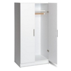 "32"" Wardrobe Cabinet by Prepac, CD00383"