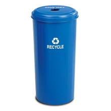 Recycling Cans & Stations