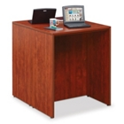 "Back to Back Standing Height Desk - 42""H , 13468"