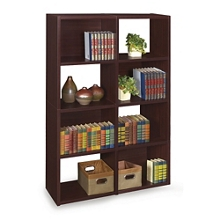 "42""H Storage Divider with Eight Openings, 32973"
