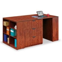 Legacy File and Bookcase Island, 36142
