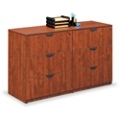 "Six Drawer Lateral File - 72""W, 36148"