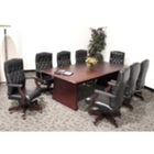 """Traditional Rectangular Conference Table - 96"""" x 48"""", CD02285"""