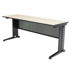 "Training Table with Top- 84"" x 24"", 41664"