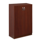 "48""H Storage Cabinet with Doors, 31863"