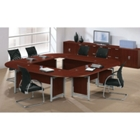 Square Conference Table Grouping, 40180