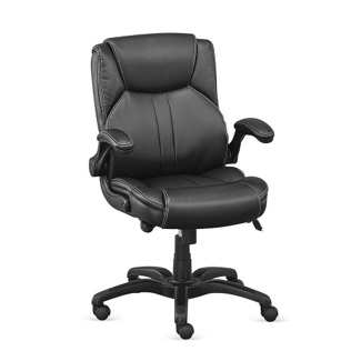 Omega 24/7 Chair with Flip Arms, 51479