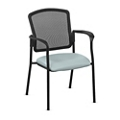 Mesh Guest Chair with Arms, 56578
