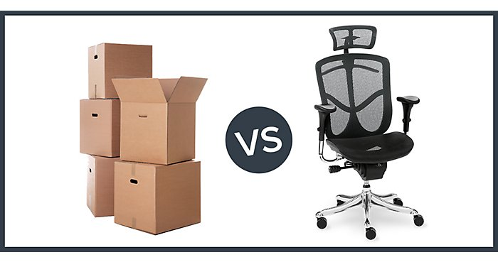 Ready-to-Assemble Furniture vs. Fully Assembled Furniture | NBF Blog