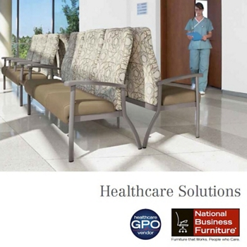 View Our Healthcare Catalog
