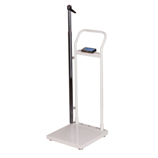 Brecknell Electronic Physician Scale, 25449