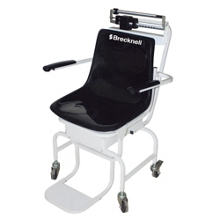 Brecknell Oversized Chair Scale, 25451