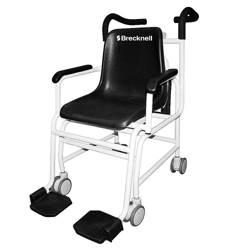 Brecknell Electronic Chair Scale, 25452