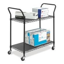 Wire Utility Cart, 31838