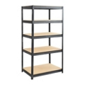 "Particleboard Shelving Unit - 36"" W x 24"" D x 72"" H, 36338"