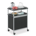 Mobile Beverage Cart, 44598